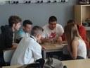Istituto Mapelli: il laboratorio con gli studenti 15/04/2014
