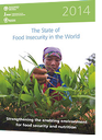 Le Nazioni Unite pubblicano lo Stato sull'Insicurezza Alimentare 2014