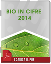 On line il Rapporto Sinab- Ismea sul biologico 2014