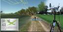 Breve resoconto del sorvolo drone S4A nell'area studio di Rosasco